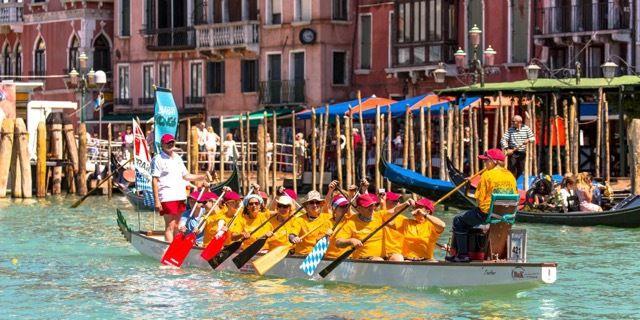 Venise - Vogalonga 2015 - 2ème partie