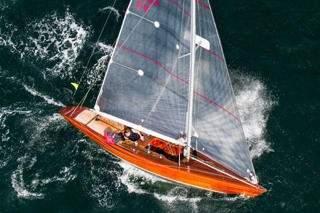 Championnat du monde des 6MJI à la Trinité sur Mer