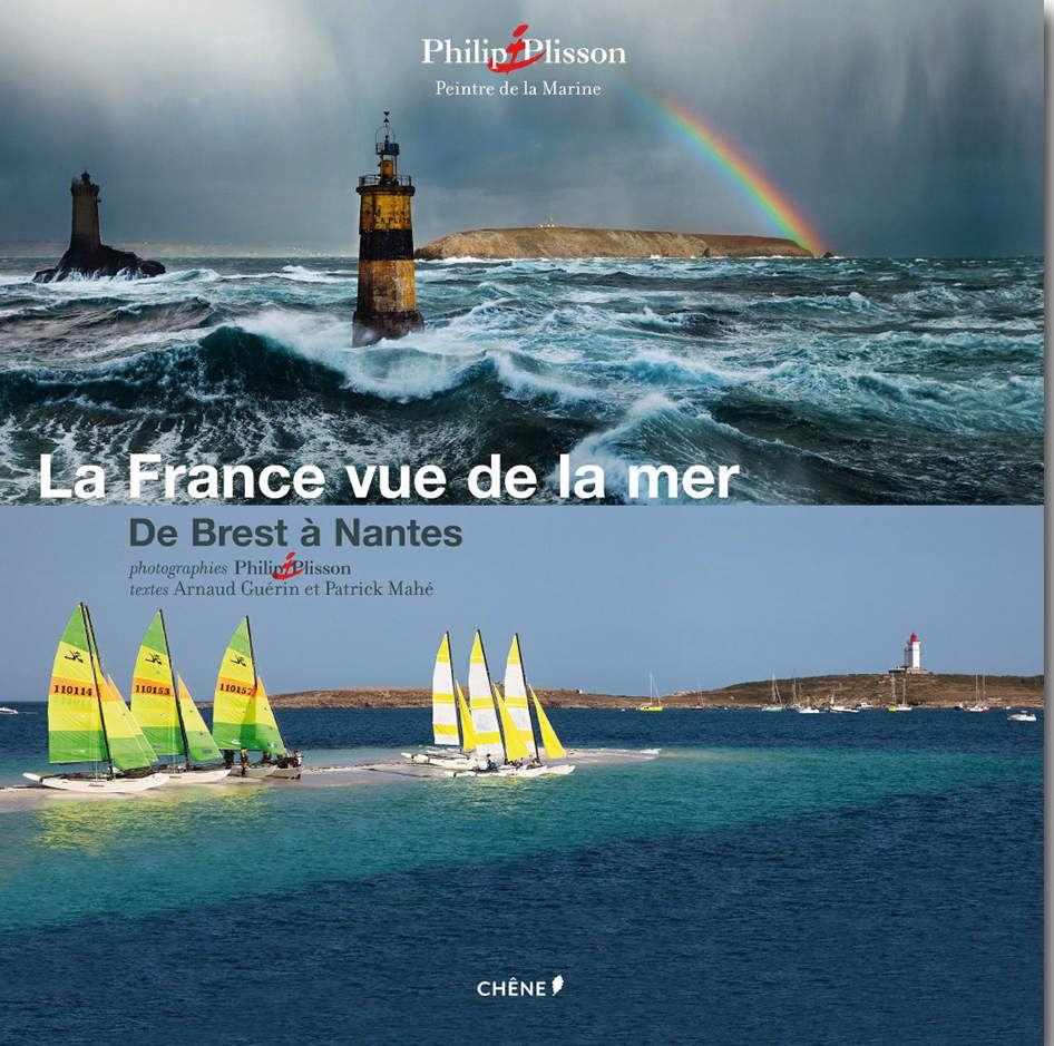 Tome 3 - De Brest à Nantes - 25 € au lieu de 45,70 €