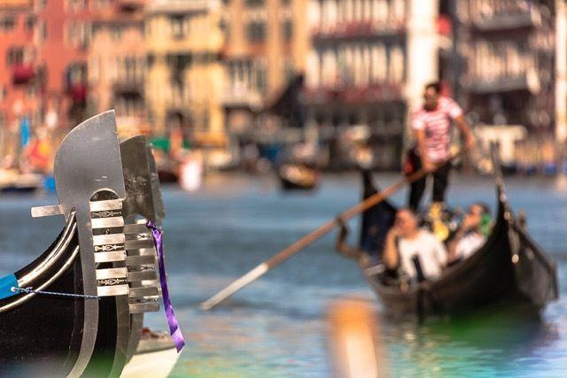 La Regata Storica - Venise 2015