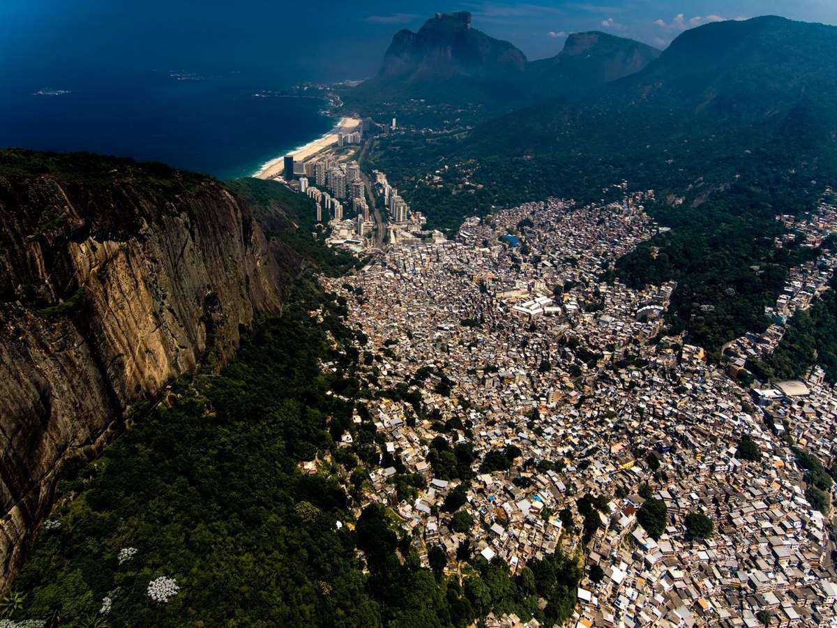 Favela de Rocenha