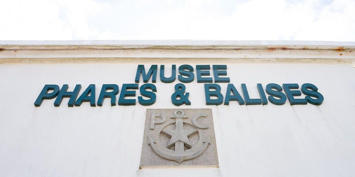 Je vous invite à venir visiter le Musée des Phares & Balises à Ouessant !