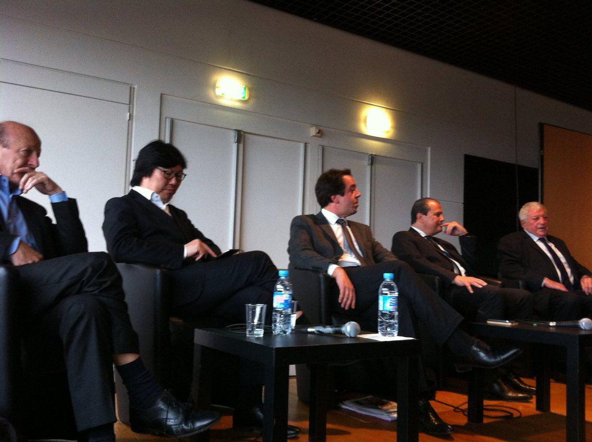 Xème Convention nationale GE à Montpellier le 29 novembre 2014