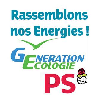 Eric GRASSET, Responsable GE de la région Rhône-Alpes-Auvergne et Conseiller régional sortant (Groupe PRG-GE) est en position éligible sur la liste de Jean-Jack QUEYRANNE