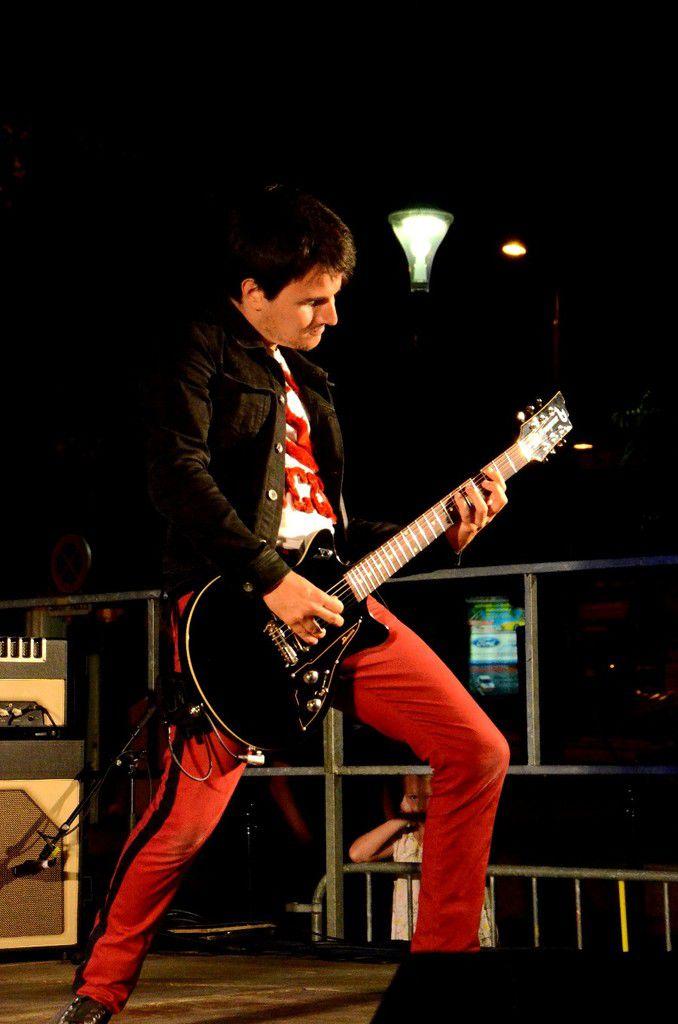 LES ESTIVALES  HARD ROCK &amp&#x3B; LATINOS DU 06
