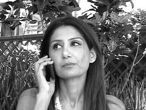 Sara Bari, Cinématon n°2649