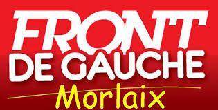 Casse sociale à Hop! Brit'Air, le Front de Gauche du pays de Morlaix interpelle (Ouest-France)