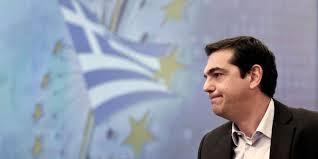 Elias Duparc: soutenir Syrisa pour un gouvernement Tsipras de résistance (L'Humanité)