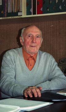 Gabriel Paul, le dernier député communiste de Brest (Ouest-France)