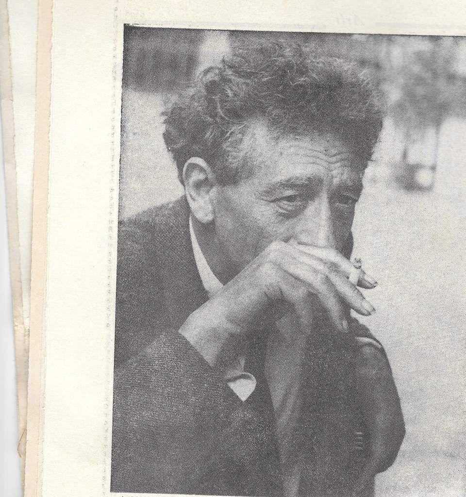 Alberto Giacometti: Les Lettres françaises, août 1964
