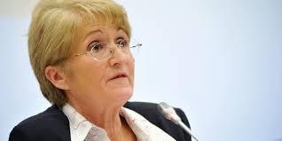 Question au gouvernement de Jacqueline Fraysse, députée Front de Gauche, sur la dégressivité des allocations chômage