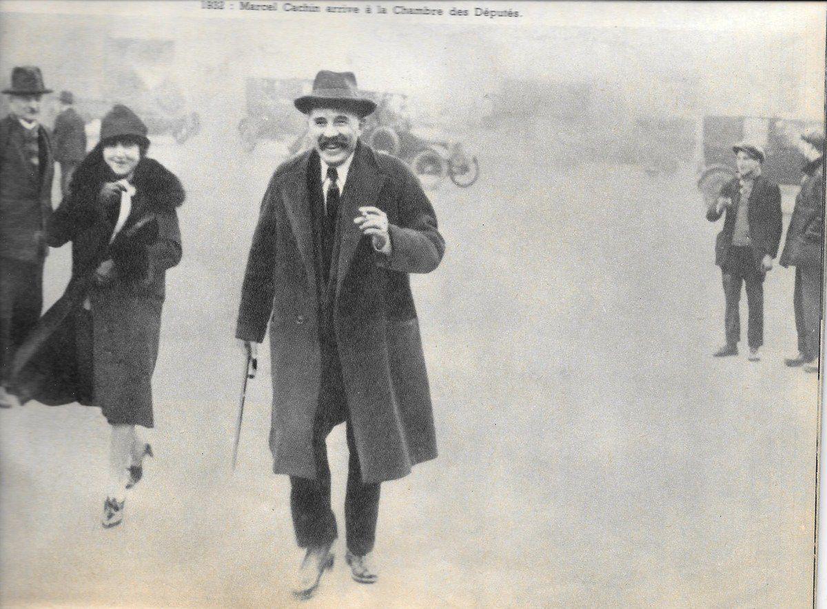 Marcel Cachin numéro Spécial de Regards 1958