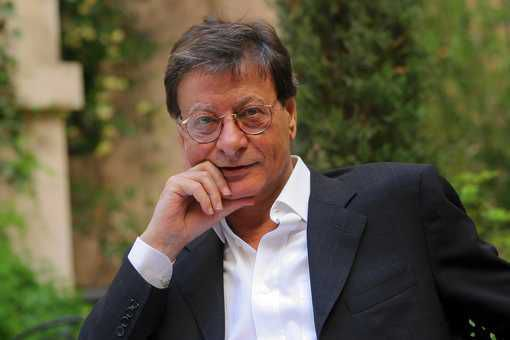 &quot&#x3B;La grande table&quot&#x3B; de Caroline Broué sur Mahmoud Darwich (France Culture)