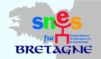 Intervention policière contre des parents et des élèves protestant contre la fermeture annoncée du collège Surcouf à St Malo: communiqué du SNES Bretagne