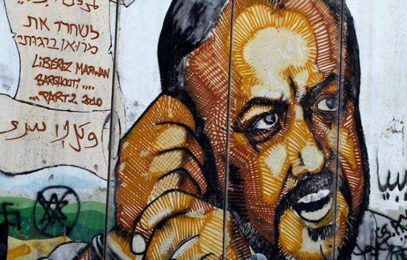Marwan Barghouti: lettre de Desmond Tutu au comité Nobel de Norvège