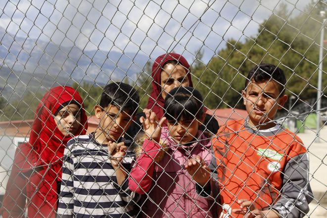 MSF refusera désormais les subventions de l'UE pour dénoncer la politique anti-réfugiés de l'Union Européenne et de ses Etats membres (décryptage et interview Médiapart)