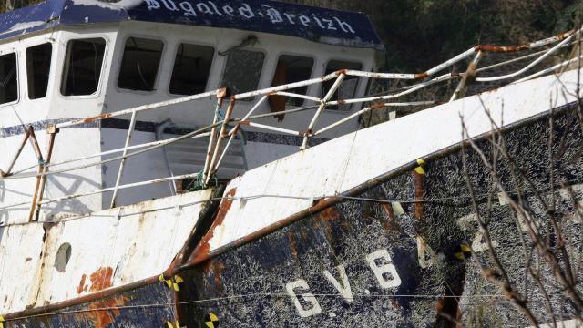 Bugaled Breizh: c'est la fin de la procédure en France, pas des espoirs (Ouest-France)
