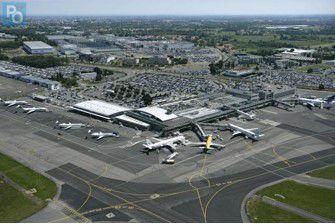 aéroport de Nantes-Atlantique