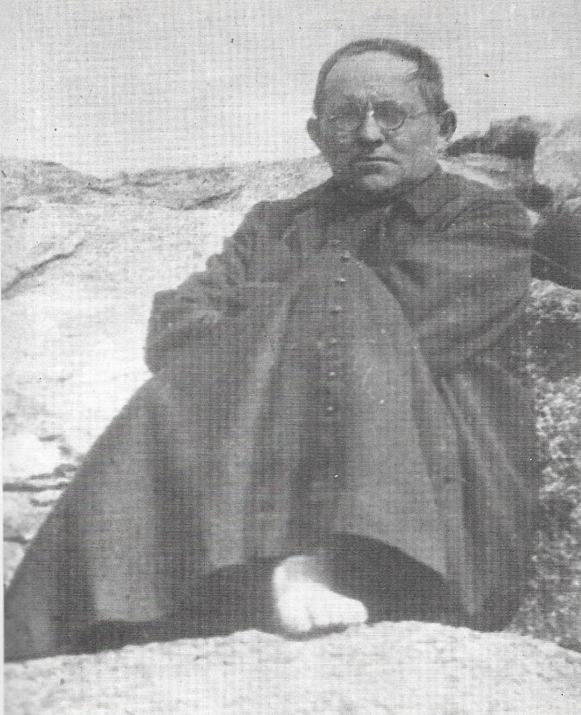 l'abbé Jean-Marie Perrot