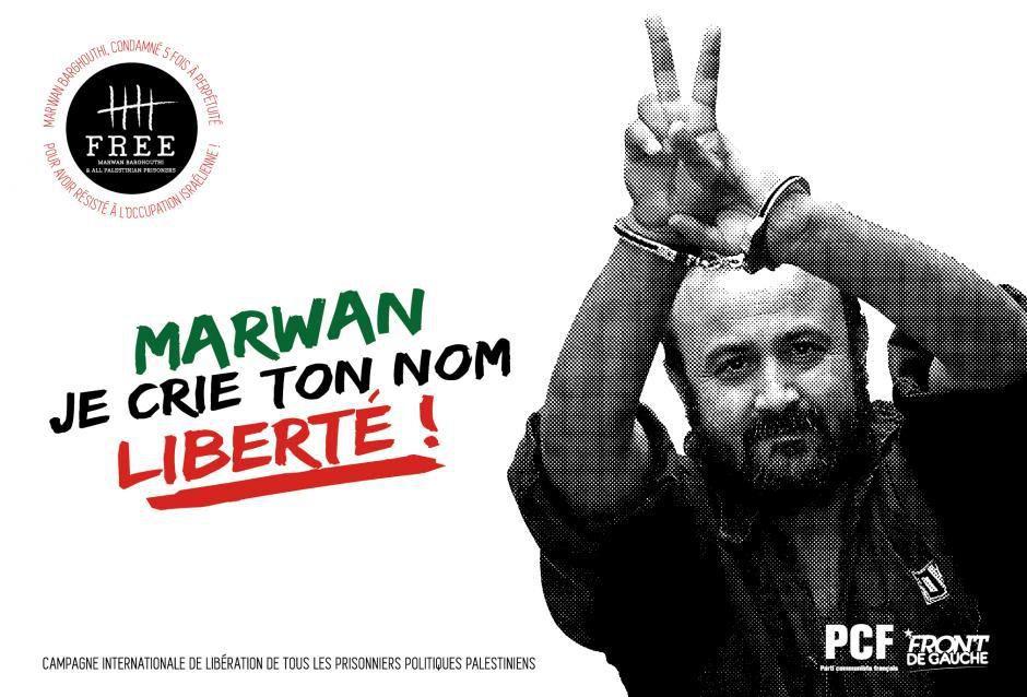 Marwan Barghouti sera t-il le Nelson Mandela palestinien? (Haaretz, 22 juillet 2016)