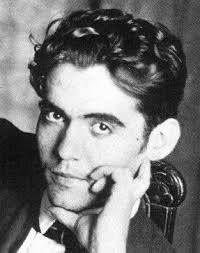 Federico Garcia Lorca, poète assassiné le 19 août 1936 par les franquistes