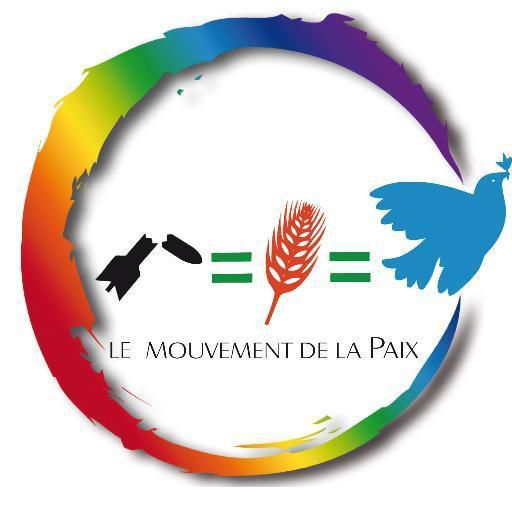 Plaçons la solidarité avec et envers les réfugiés au coeur des marches pour la paix du 24 septembre! Communiqué du mouvement pour la Paix