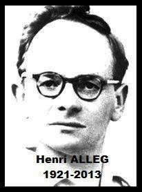 Pétition pour honorer la mémoire d'Henri Alleg