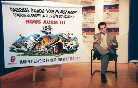 Sarkozy nous parle de référendum après avoir torpillé celui de 2005 (Gérard Le Puill - L'Humanité - 10 octobre 2016)