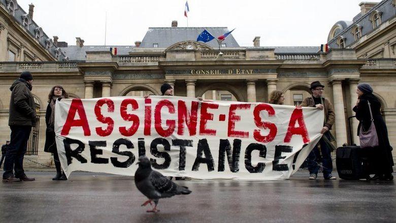 photo Solidaires Saint-Denis