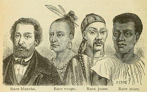 &quot&#x3B;Races et racisme&quot&#x3B; - par Axel Kahn (Revue Progressistes, du PCF)