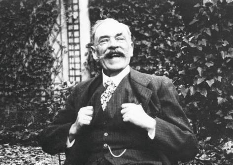 Mirbeau en 1900