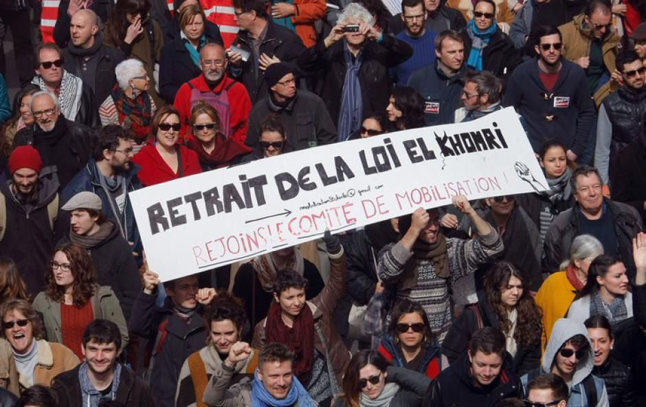 Pour le changement, un pacte pour une nouvelle majorité de gauche: adresse du Parti Communiste au peuple de France