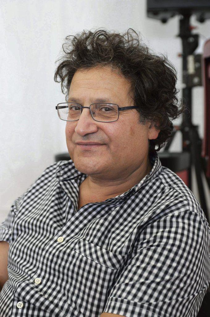 Fabien Cohen