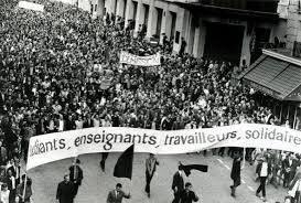 13 mai 1968: la grève générale dans toute la France (par Robert Clément)