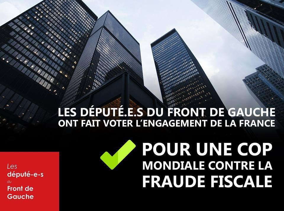 Tant de bonnes raisons de se donner un député PCF-Front de Gauche en votant Ismaël Dupont et Muriel Grimardias, l'humain au coeur !