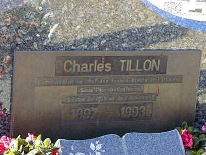 Les communistes et la résistance: 17 juin 1940: la reconnaissance de l'appel de Charles Tillon