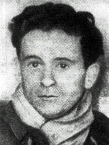 21 août 1941:  Pierre Georges, colonel Fabien, tue un officier allemand au métro Barbès Rochechouard (Maurice Ulrich)