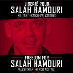 La France doit obtenir la libération immédiate de Salah Hamouri