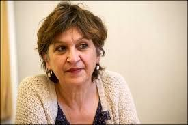 Eliane Assassi présidente du groupe communiste au Sénat
