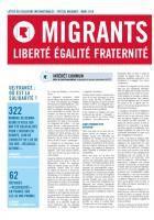 Immigration: le gouvernement opte pour le tout répressif (Médiapart, 28 septembre 2017)