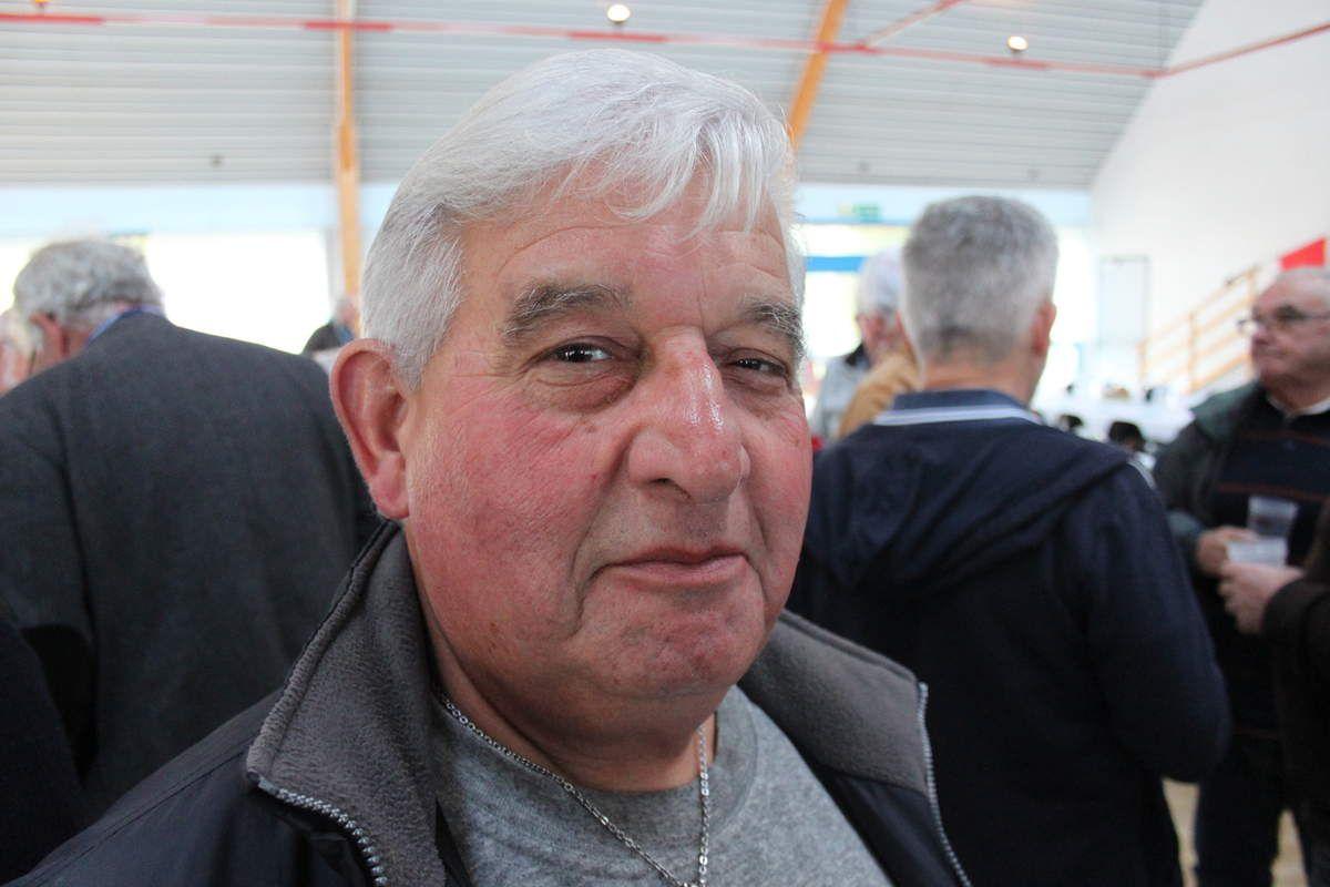Michel Tudo