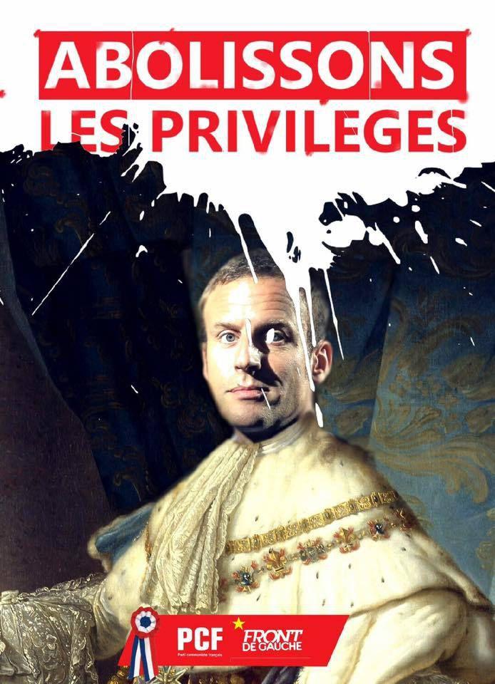 Réforme constitutionnelle: Macron et Philippe veulent encore affaiblir le Parlement et en limiter le pluralisme