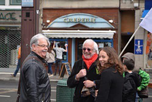 Décès de notre ami Jean-Marc Nayet ce mardi 4 février 2020 - Salut l'artiste!