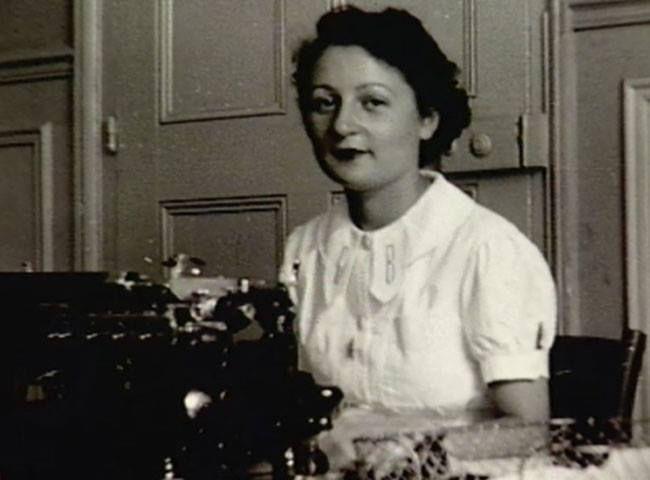 Décès de la grande résistante Cécile Rol-Tanguy le 8 mai 2020 à l'âge de 101 ans