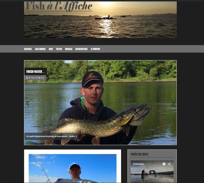 Bienvenue sur www.fishalaffiche.com