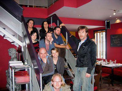 2007/02 - «Revenir» / 11e Festival Regard sur le court métrage