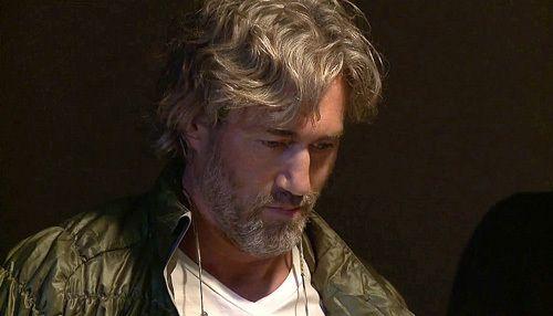 2012/05 - Un rôle complexe pour Roy Dupuis