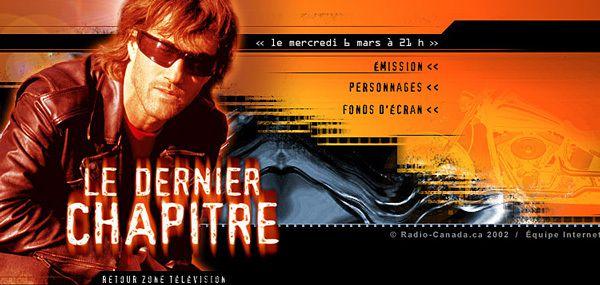 2002/03 - The Last Chapter/Le Dernier Chapitre