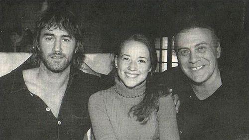 2001/11 - Séraphin, Donalda et Alexis au grand écran