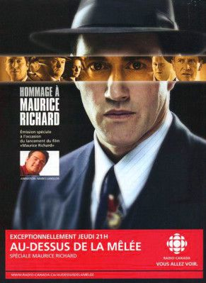 2005/11 - MAURICE RICHARD